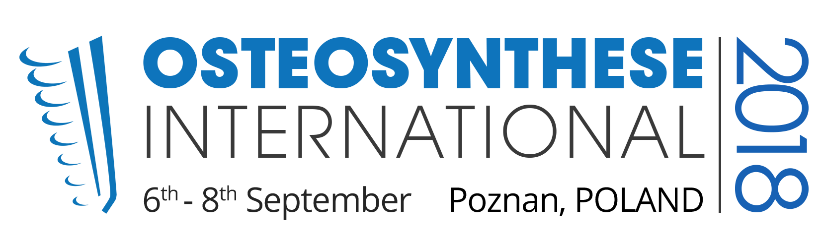 Osteosynthese International 2018